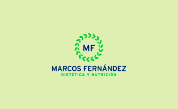 Marcos Fernández Nutrición