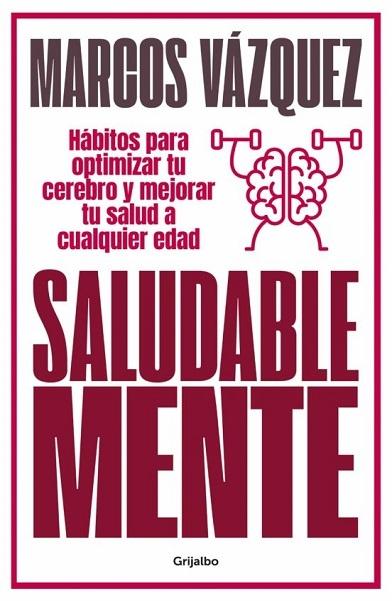 saludable mente libro