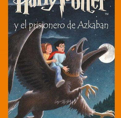 harry potter y el prisionero de azkaban